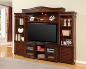 Entertainment Wall Morro Bay by Parker House PHMOR-105-4