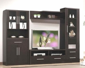 Entertainment Wall Unit Malloy Acme Furniture AC-08327SET