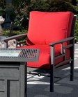 Essenza Patio Club Chair by Sunny Designs SU-4716-L1