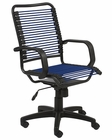 Euro Style Bradley Bungie Office Chair EU-02548