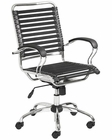 Euro Style Bungie J Arm Office Chair EU-02569