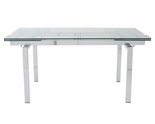 Euro Style Danube Dining Table EU-30330