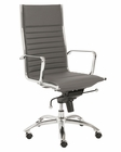 Euro Style Dirk High Back Office Chair EU-00675