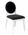 Euro Style Hallie Side Chair EU-38543 (Set of 2)