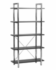 Euro Style Laurence 5 Shelf Unit EU-27851