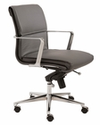 Euro Style Leif Low Back Office Chair EU-00678