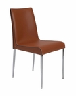 Euro Style Modern Classic Side Chair Cam EU-05200 (Set of 2)