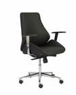 Euro Style Modern Low Back Office Chair Bergen EU-00475