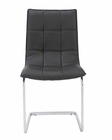 Euro Style Modern Side Chair Chad EU-02356 (Set of 2)