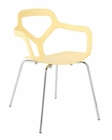 Euro Style Nadia Side Chair EU-90088 (Set of 4)