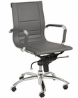 Euro Style Owen Low Back Office Chair EU-01280
