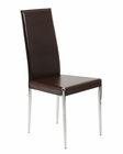 Euro Style Rosina Side Chair EU-04952 (Set of 4)