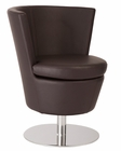 Euro Style Squire Lounge Chair EU-17612