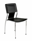 Euro Style Terry Side Chair EU-04411 (Set of 4)