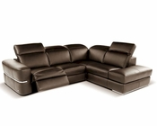Euronean Style Sectional Sofa 33LS231
