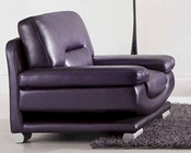 European Design Leather Chair 33SS264