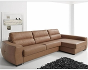 European Design Sectional Set with Sleeper Roy ESFRY