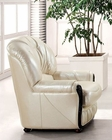 European Furniture Italian Leather Chair 33SS34
