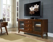 European Style TV Console Perspective by Somerton Dwelling SO-152-29
