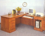 Executive Desk CO-5308