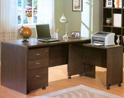 Executive Desk CO-800251u