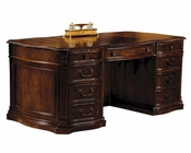 Executive Desk Old World by Hekman HE-79160
