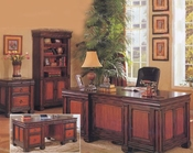 *Executive Home Office Set CO-80