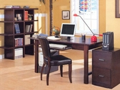 *Executive Home Office Set CO-80027