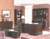Executive Home Office Set CO-80056