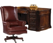 Executive Office Set Old World by Hekman HE-79160-SET