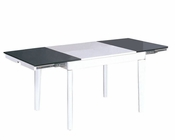 Expandable Dining Table European Design 33D372