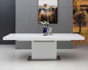 Extendable Table in Contemporary Style 44D841XT