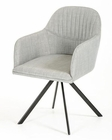 Fabric Dining Chair in Contemporary Style 44D8112CH