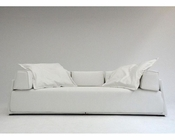 Fabric Sofa in Modern Style 44LVIRIS-S