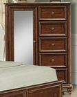 Fairmont Designs 5 Drawer Chest Melrose Park FAS735-11