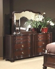 *Fairmont Designs Dresser with Mirror Wakefield FAS7053-05-06