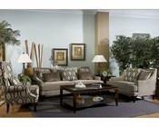 Fairmont Designs Living Room Set Monarch in Pebble FA-D3685