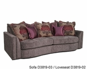 Fairmont Designs Loveseat Berlin FA-D3819-02