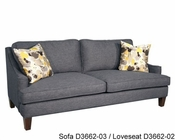 Fairmont Designs Loveseat Casey FA-D3662-02