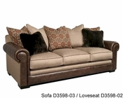 Fairmont Designs Loveseat Gracie FA-D3598-02
