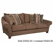 Fairmont Designs Loveseat Jaxon FA-D3522-02