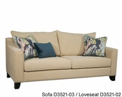 Fairmont Designs Loveseat Kayla FA-D3521-02