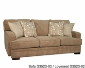 Fairmont Designs Loveseat Sadie FA-D3523-02