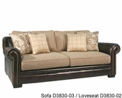 Fairmont Designs Loveseat Traveler FA-D3830-02
