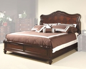 *Fairmont Designs Queen Bed Wakefield FAS7053BED