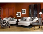 Fairmont Designs Sofa Set Scarlet FA-D3534