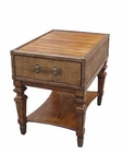 Fairmont Designs Suitcase End Table East Providence FA-C2007-12