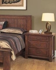Fergus County Three-Drawer Nightstand by Ayca AY-20-0661