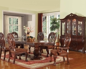 Formal Dining Set Quinlan by Acme Furniture AC60265SET