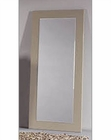 Free Standing Mirror Modern Style Made in Spain Trenzado 33181TE